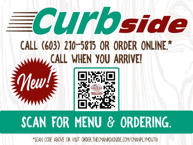 order curbside
