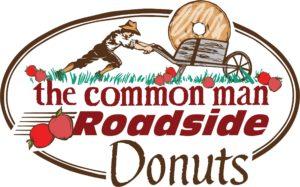 cmr donuts logo
