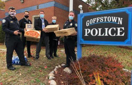 Goffstown Police