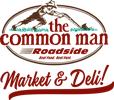 The Common Man Roadside Logo